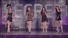 I'm In Love (140918 Incheon Concert) - Secret