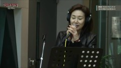 The Greatest Love (140918 MBC Radio)