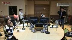 Even Though I Loved (141014 MBC Radio) - Kim Tae Hyun