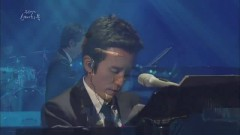 Holding The End Of This Night (Yu Huiyeol's Sketchbook)