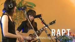 Rapt (Live On KCRW) - Karen O