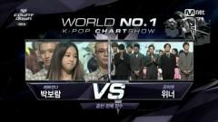 No.1 & Encore (140918 M! Countdown) - Winner