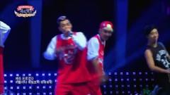 Bubi Boom (141016 MBC Radio) - Nolza