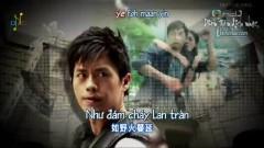 法網狙擊 / Cuộc Sống Bất Thường (Pháp Võng Truy Kích OST) (Vietsub) - Tạ Thiên Hoa, Sammy Leung