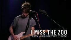 I Miss The Zoo (Live On KCRW) - Joseph Arthur