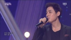 Without You (141026 Inkigayo) - Group S