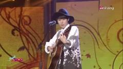 I Wanna Love (Ep131 Simply Kpop) - Yoo Seung Woo