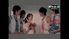 只对你有感觉 / Chỉ Có Cảm Giác Đối Với Em (Nàng Juliet Phương Đông OST) (Vietsub) - Phi Luân Hải, Hebe