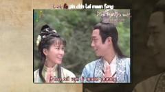 帝女芳魂 / Đế Nữ Phương Hồn (Trường Bình Công Chúa OST) (Vietsub) - Mã Tuấn Vỹ, Xa Thi Mạn