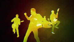 The Miracle (Of Joey Ramone) - U2