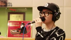 It Will Pass (140526 Lee So Ra Radio) - Chang Sub (BTOB)