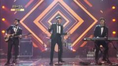 Radish Kimch (Immortal Songs 2) - Dick Punks
