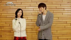 3 Little Words (140103 A Song For You) - Joo Won