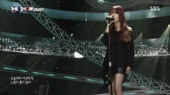 You End, And Me (141029 THE SHOW) - Raina