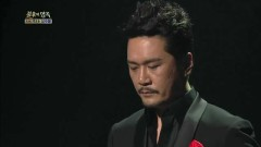 One Million Roses (130511 Immortal Songs 2) - JK Kim Dong Wook