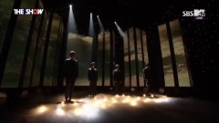 Over The Destiny (141104 The Show) - 2AM