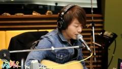 Call You Mine (141112 MBC Radio) - Royal Pirates