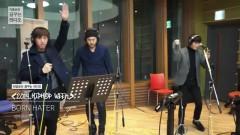 BORN HATER (141110 MBC Radio) - Epik High