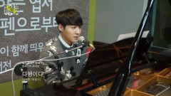 It's Fortunate (141106 MBC Radio)