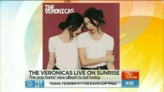 If You Love Someone (Live On 7 Sunrise)