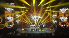 No.1 & Ending (141121 Music Bank) - KYUHYUN