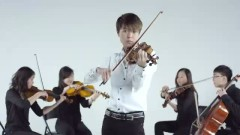 Shake It Off (Violin Cover) - Jun Sung Ahn