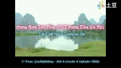 醇酒醉影 / Hương Rượu Tình Nồng - Trương Học Hữu, Trần Khiết Nghi