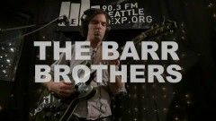 Come In The Water (Live On KEXP)