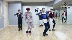 BAD MAMA JAMA (Dance Practice) - Bigflo