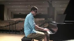 Take Back The Night (Piano Cover) - Niko Kotoulas