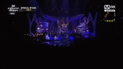 SOGYEOKDONG (141120 M! Countdown) - Seo Taiji