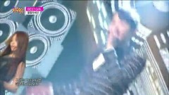 Best Girl (141213 Music Core)
