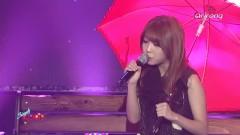 Tears Rain (Ep 139 Simply Kpop) - JL