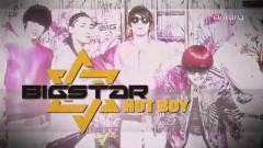 Hot Boy (Live At Simply Kpop) - Big Star