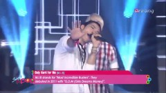 Only Hard For Me (Live At Simply Kpop) - M.I.B