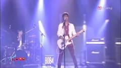Mystery Girl (Live At Simply Kpop) - BOB4