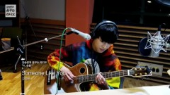Someone Like You (141126 MBC Radio) - Kang Seung Yoon