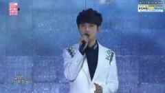 Moonlight & Growl (Chinese Ver.) (141207 Korean Wave in Beijing)