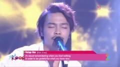 Vintage Man (Live At Simply Kpop) - Kim Ji Soo