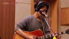 Run (141107 Lee So Ra Radio)