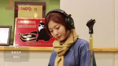 I Stopped (141105 Kiss The Radio) - Hi.ni
