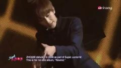 Rewind (Ep 139 Simply Kpop) - ZHOUMI