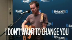 I Don't Want To Change You (Live At Sirius XM) - Damien Rice