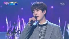 At Gwanghwamun (MBC Gayo Daejun 2014) - KYUHYUN