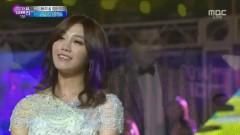 Break Up To Make Up (Mbc Gayo Daejun 2014) - Huh Gak, Jeong Eun Ji