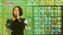 Pung Pung (150103 Music Core) - Ali