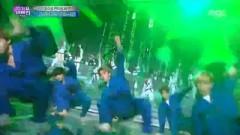 We Are The Future (Mbc Gayo Daejun 2014) - BTS, Boyfriend