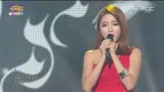 Cheer Up (150103 Music Core) - Hong Jin Young
