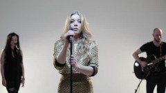 Never Never (SBTRKT Cover) - Becky Hill