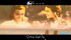 心隨流水遠 / Lòng Theo Con Nước Trôi Xa (Cô Gái Đồ Long 1986 OST) (Vietsub) - Lương Triều Vĩ, Mai Diễm Phương